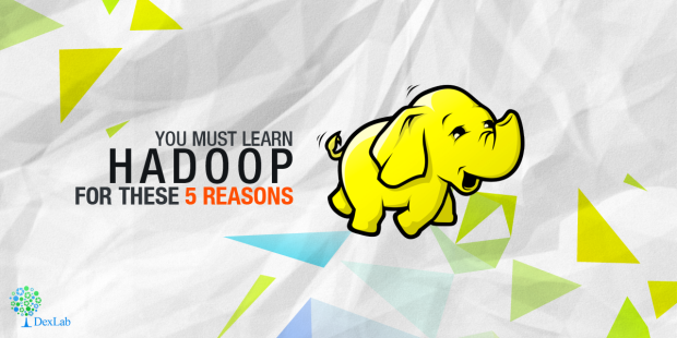 you-must-learn-hadoop-for-these-5-reasons